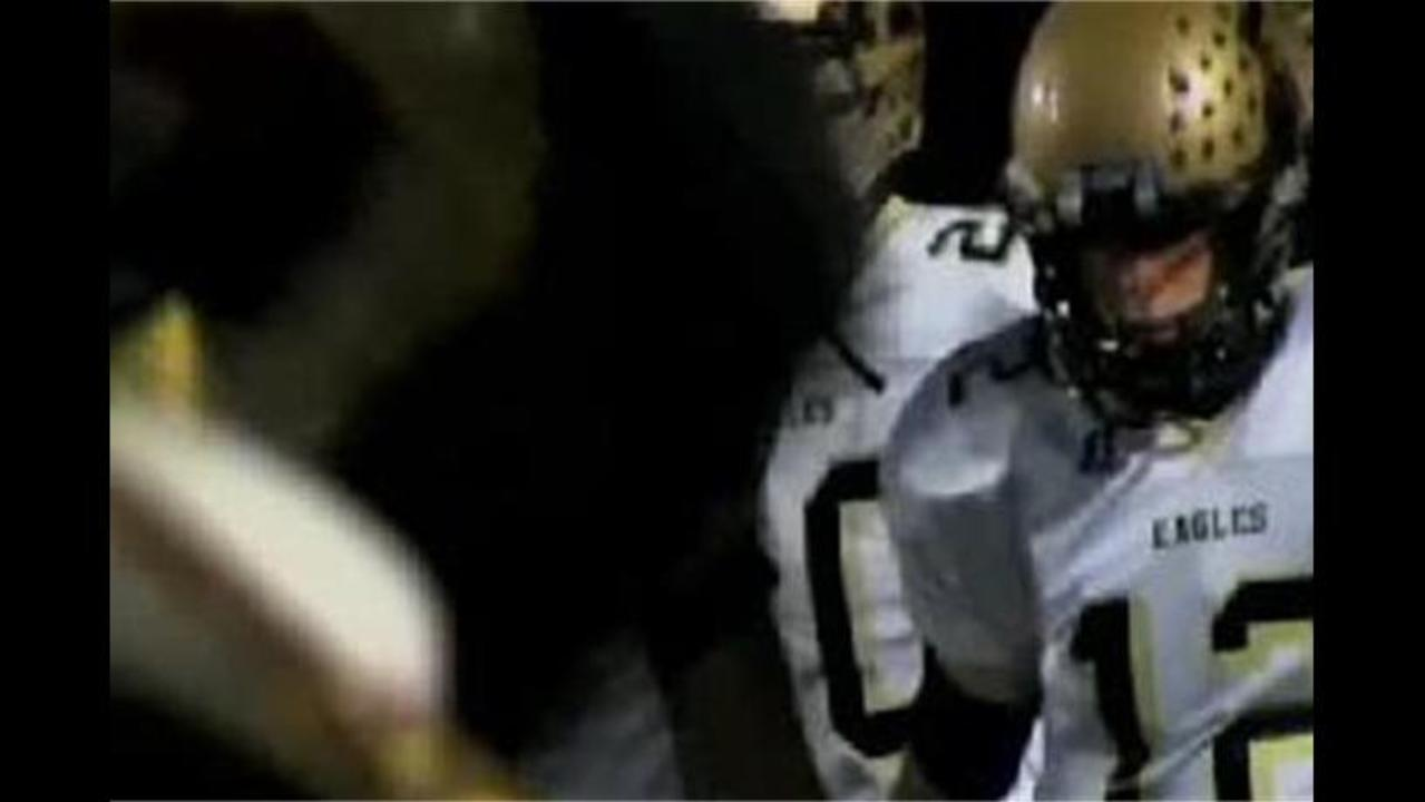 Documentary Tells The Story Of Abilene High Eagle S Football Legacy