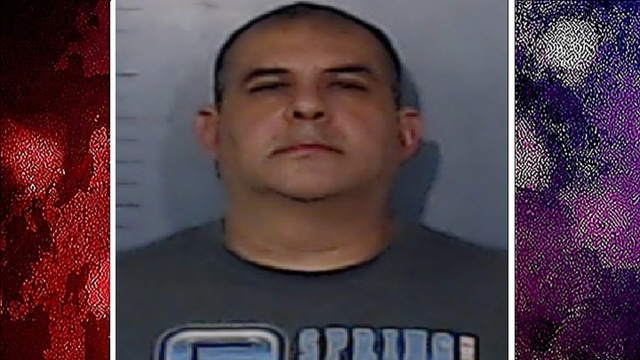 Abilene Man Arrested on Child Pornography Charge
