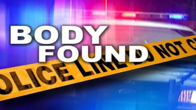 Children find mummified body in abandoned east Texas building