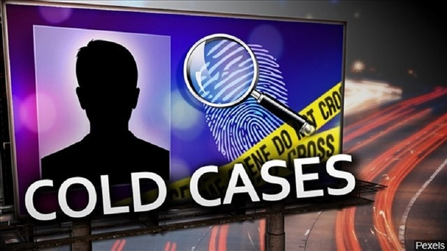 Abilene PD updates cold case list, adds 9th unsolved homicide