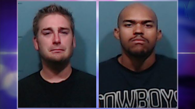 2 ex-West Texas Rehab Center employees accused of helping parents falsify CPS drug tests