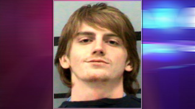 Documents: Texas Tech shooting suspect was