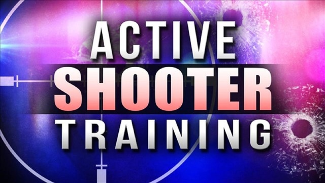 Early police offering citizens active shooter training