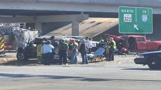 Abilene police: Charges pending against driver who caused crash that injured 7 Thanksgiving Day