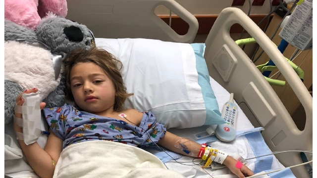 Hill Country girl bitten by rattlesnake suffers setback as more antivenom is used
