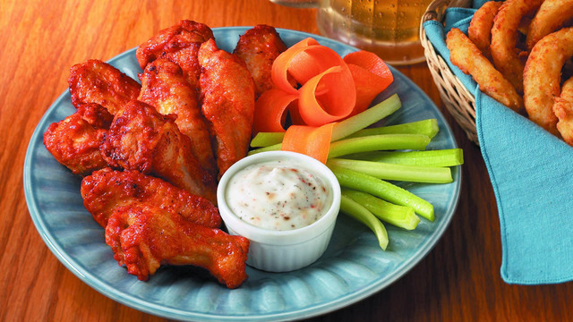 RESULTS: Where are your favorite WING places in the Valley?