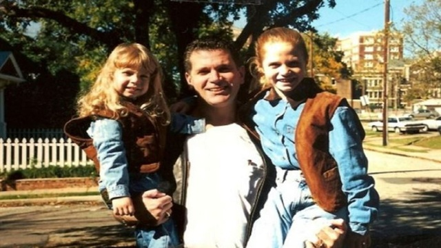 Dallas man who killed his daughters set again for execution