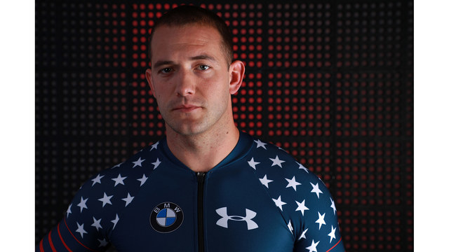 American bobsledder misses Opening Ceremony after emergency surgery