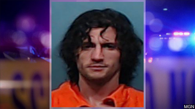 Inmate escaped from Taylor County Jail by climbing wall, breaking fence