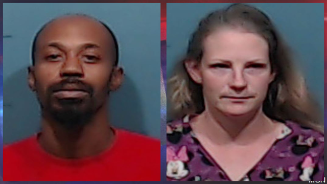 Two suspects arrested in northwest Abilene drug bust