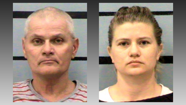 2 arrested in West Texas for incest allegations