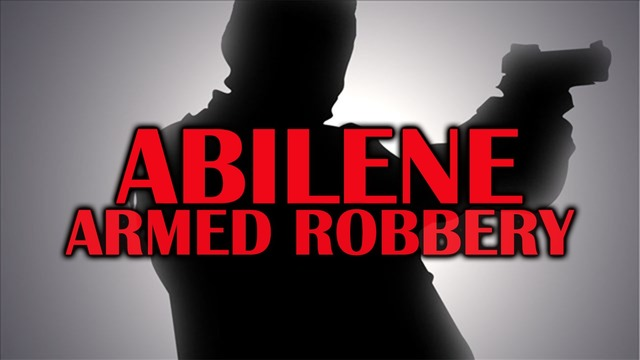 Report: Victim robbed at gunpoint outside south Abilene hotel