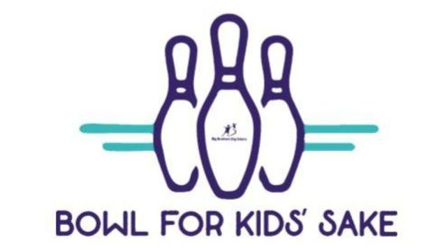It's almost time to 'Bowl For Kids' Sake'