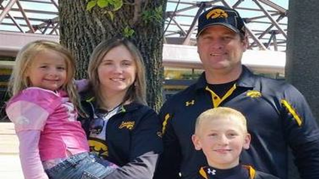 Iowa household of 4 located dead while vacationing in Mexico