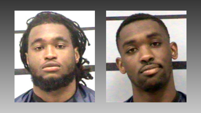 Texas Tech Football Players Reportedly Arrested Early Sunday Morning