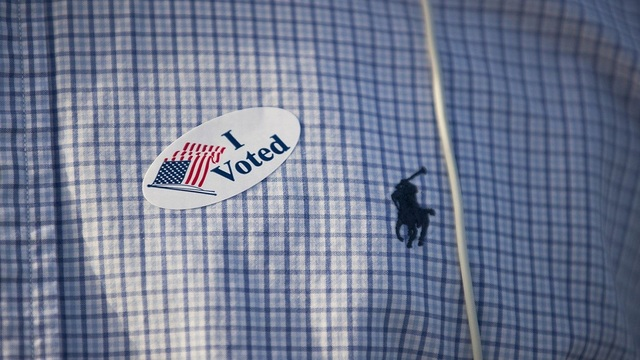 Texas woman sentenced 5 years for voting while on probation