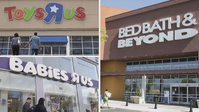 Following the Technicals for Bed Bath & Beyond (BBBY)