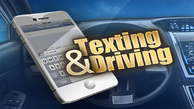 Police Across Connecticut Set to Enforce During Distracted Driving Awareness Month