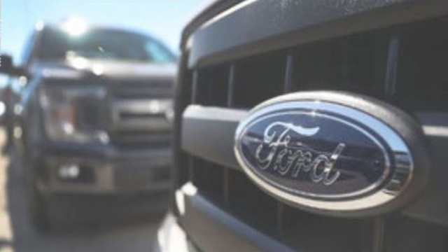 Ford recalls 350K vehicles that can roll — even in park