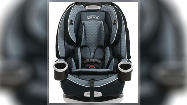 Target Hosting Annual Car Seat Trade In Event Starting April 22