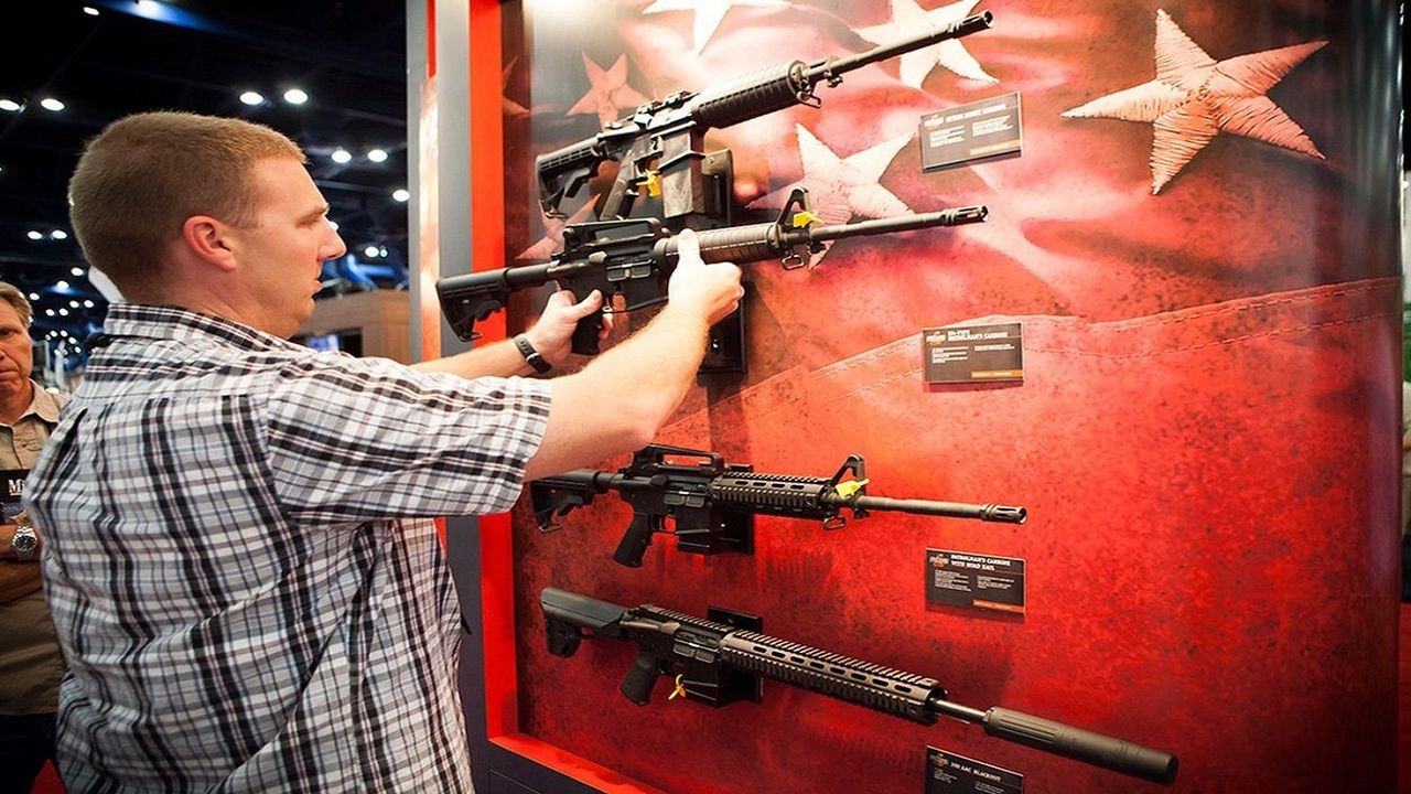5 things to know about the National Rifle Association\'s convention ...
