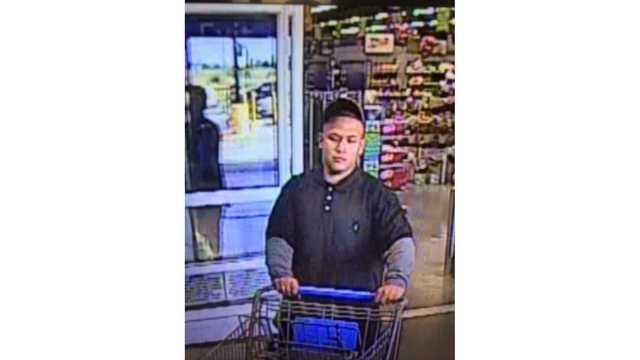 Merkel police searching for suspects who stole vehicle, credit card