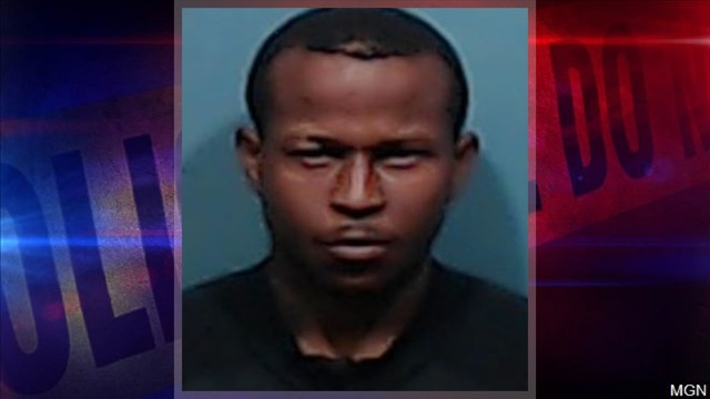 Abilene homeowner detains burglar after catching him in the act