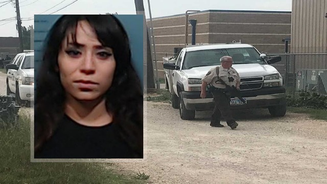 Sheriff's Office searching for armed suspect in south Abilene
