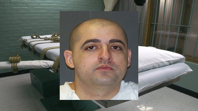 Fourth execution date arrives for Texas man who says he's innocent