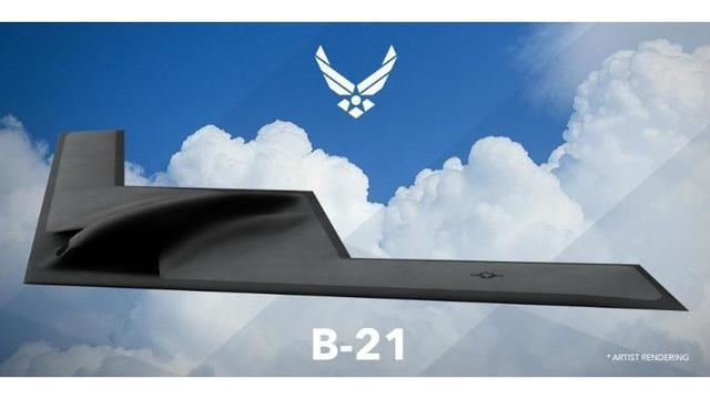 House passes defense spending bill which would fund the B-21 at Dyess