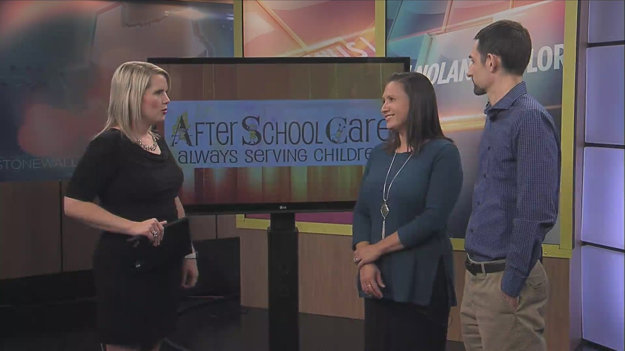 After School Care Available At Alliance For Women Children