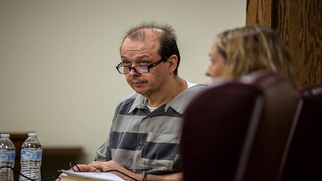 Will a Texas law that overturns convictions based on bad science save this death row inmate?