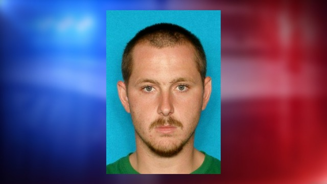Early Police Department searching for burglary suspect