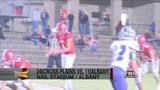 Class 2A Scores and Highlights: Week 9
