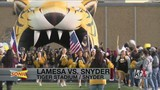 Class 4A Scores and Highlights: Week 10