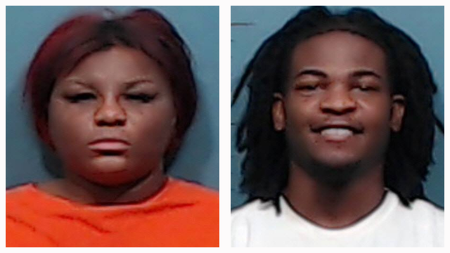 2 out-of-town suspects accused of using stolen info to ship cell phones to Abilene home