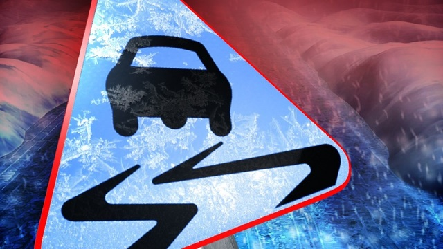 Abilene-area roadways to be treated in preparation for winter precipitation