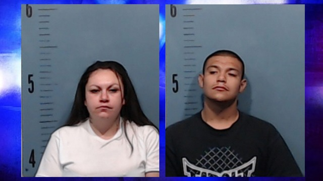 $225,000 in drugs seized during traffic stop in Abilene