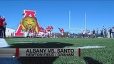 Class 2A Scores and Highlights: Area Round