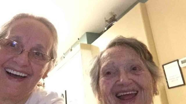 88-year-old mother reunites with daughter she thought died during childbirth