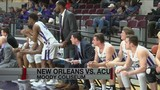 Second-half rally earns ACU their first Southland win