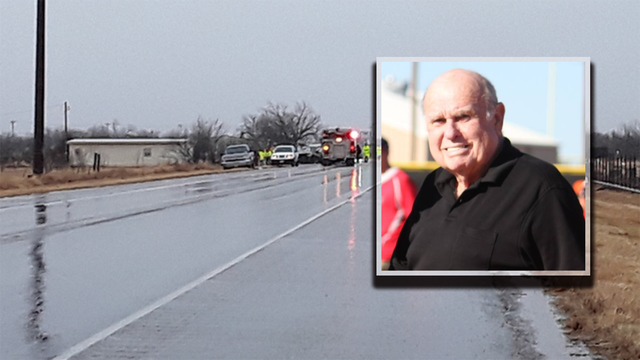Documents: 'Unsafe speed' likely factor in crash that killed Tuscola mayor