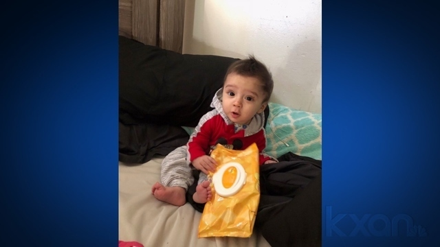 San Antonio police provide update after baby's body found