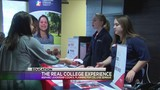 HLC's Planning for College Seminar introduces the overall college experience