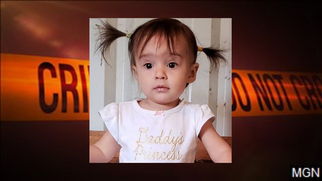 15-month-old girl among five dead after shooting in Polk Co.