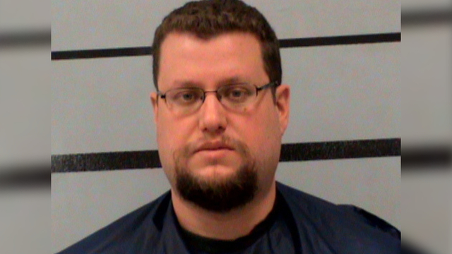 Warrant: Lubbock elementary teacher took pictures of students under table