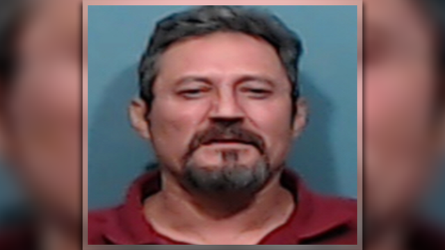 Indicted: Teen turns Abilene man in for allegedly sexually abusing 7-year-old