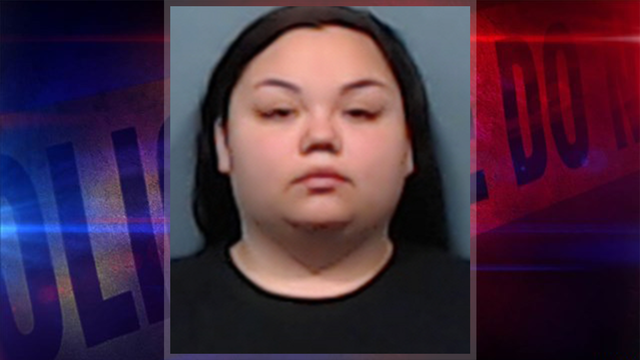 Indicted: Abilene woman arrested after 3-year-old's injuries blamed on a fall