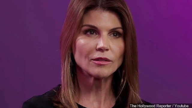 Lori Loughlin reportedly not returning to Netflix's 'Fuller House'