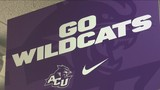 ACU campus store sees increased business after NCAA tourney births